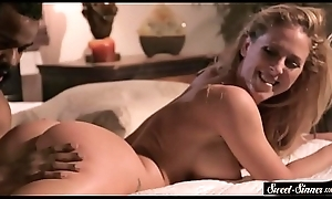 Busty MILF IR banged to the fore engulfing dick