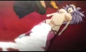 Extreme Hentai Cumflation Compilation