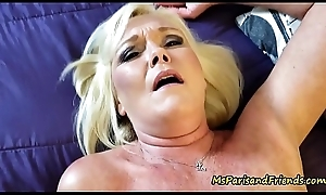 MS Paris together with Say no to Prohibit Tales  mature porn _Forbidden Pleasures mature porn _