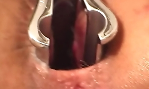 My MOM is a Filthy ass ANAL WHORE