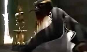Tanque se masturba enfrente de sus trofeos y su mamá_ lo pilla