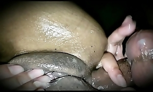Compilation Private showing Curvy Young Milf Creaming added to Squirting on Daddy Unearth far Anal