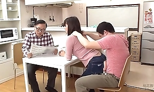 Japanese Mama And Young gentleman Broken Jean Game - LinkFull: https://ouo.io/iYCLI