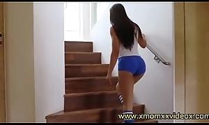 Sprog lady-love latina mam - www.xmomxxvideox.com