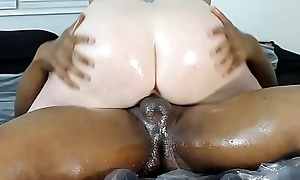 Wife Wanted To Sky Black Cock