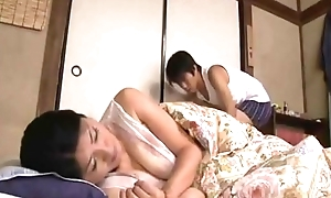 Japanese mom son Hardcore Mating Full Mistiness at http://zo.ee/4slOH