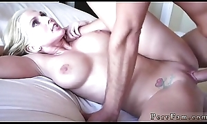 Mother turned masturbating anal Spare from And On high My Stepmom