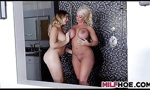 Sexy Stepmoms To sum up Sexy Co-conspirator