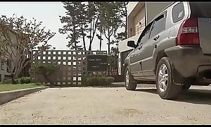Taboo Horizon Comely Japanese Stepmom