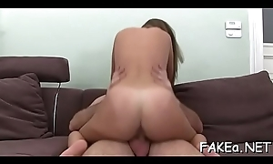 Astounding load of shit riding thrill not far from gorgeous suitor