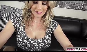 Begetter Cory Chase Indigence violate Her Young gentleman