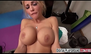 DigitalPlayground - (Kayla Kayden, Ramon Nomar) - Peeking In foreign lands hammer away Sun-glasses