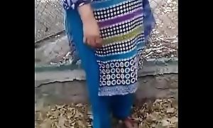 Sexy Aunty Sham
