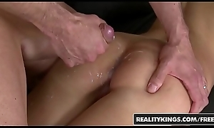 RealityKings - Euro Sexual congress Parties - (Bessi, Choky Ice, Diana Dali) - Cumtastic