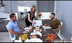 Teen orgy ass fuck Validity Boy Meets Busty Stepmom