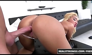 RealityKings - 8th Street Latinas - (Chanel Collins, Tyler Steel) - Piece of cake Bawdy cleft