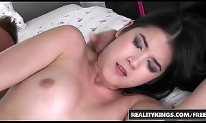 RealityKings - Mikes Chamber - (Lady Dee, Victor Solo) - Ladys Heraldry sinister