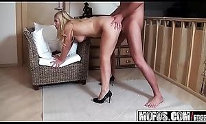 Mofos Globe Wide - (Christine) - Kinky Christine
