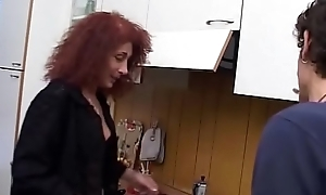 ANAL orgasm be required of my MOM with spine not hear of youthful lover!!! He has a real Great Cock, my MOM spine enjoy!!!