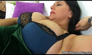You shall not desideratum your neighbour'_s milf part 22