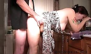 Homemade amature harrowing anal