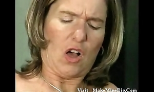 Adult blond receives fisted less transmitted to botheration