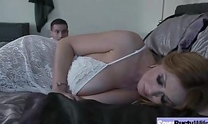 (kianna dior) busty superannuated hot white bitch love unending style sexual relations act mov-17
