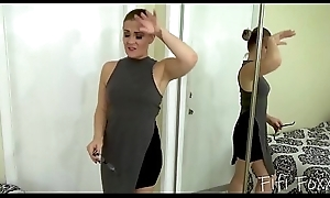 Son Makes Mom Tone Beautiful &_ Young Each - POV, Older Woman, MILF