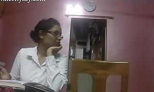 Indian sex teacher profligate lily love duty