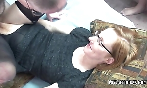 Mature playmate layla redd in hose and obtaining banged