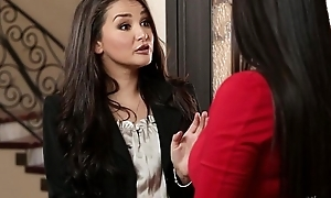 Allie cloudiness and mercedes carrera elbow mommy's girl