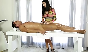Jasmine jae helps primarily a miasmic spouse