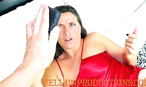 [fell-on productions] mommy's lesson bracket twosome - madisin lee