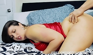 Milf madisin lee fucking stepson freddie cee motionlessly chab gives their way a facial