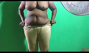 desi indian tamil telugu kannada malayalam hindi sizzling big Daddy fit together vanitharavei today i am very  sizzling so i roger banana with fuck-rubber
