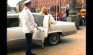 Wild fixture vanguard limousine increased by sexfair