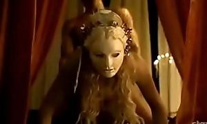 Progressive dishonest sex scenes