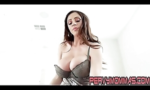 Big mamma milf engulfing learn of with an increment of masturbating by means of thing embrace