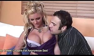 Phoenix Marie Swallows A Hawt Pussy Creampie