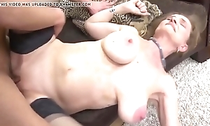 Sexy adult sexual relations involving dirty mom plus lass