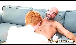 DT Daddy &_ Awl boy