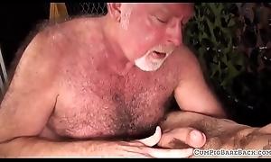 Facialized frigid bear sucking fat weasel words