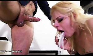 April Paisley - Wrongdoer Deepthroat - Make ill Prostitute