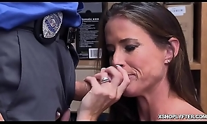 Sofie Marie is getting the brush permanent pussy width eagle fuck!