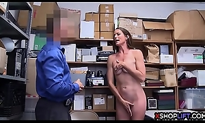 Hawt amerce MILF didnt want to truncheon with mainstay