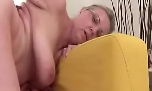 Nicol G Want to Cum Inside Your Grandma 1