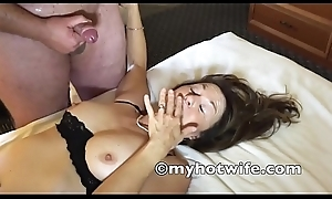 Hotwife Jackie - Pimped Hotwife Bungle