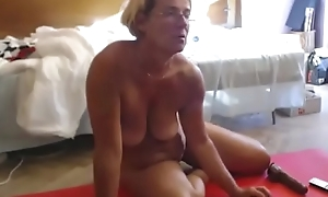 american alisha milf masturbing insusceptible to