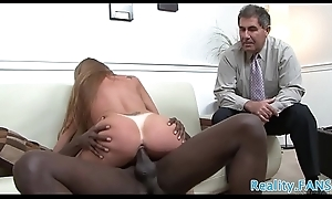 Busty mature cougar dickriding bbc