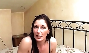 Ancient perverted slut banged to a difficulty ass